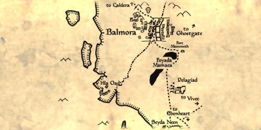 balmora